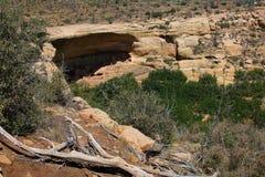 Wetherill Mesa Royalty Free Stock Photos