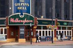 Wetherspoons pub Zdjęcia Royalty Free