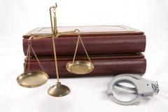 Wettelijk Concept royalty-vrije stock foto