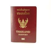 Wettelijk paspoortboek royalty-vrije stock fotografie