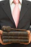 Wettelijke zaken Stock Foto's