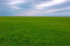 Wetter und Klima Lizenzfreies Stockfoto