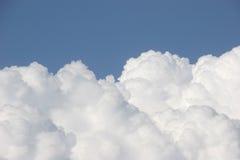 Wetterfrontseite Stockbild