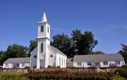 Wetumpla Church stock photography