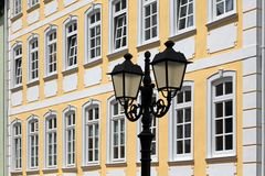 Wetzlar Lamps Royalty Free Stock Images