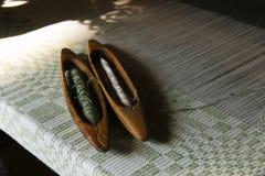 Wevende pendel Stock Foto's