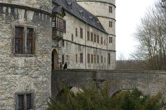 Wewelsburg 库存照片