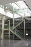 Wewnętrzna architektura Zdjęcia Royalty Free