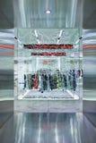 Wewnętrzny Bape mody ujście, Pekin, Chiny Zdjęcie Stock