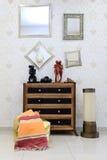 wewnętrzny moroccan Zdjęcia Royalty Free