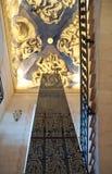 Wewnętrzny Museu Palau Marzec Fotografia Stock