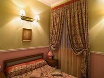 wewnętrzny pokój zdjęcia royalty free