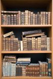 wewnętrzna biblioteka Zdjęcie Royalty Free