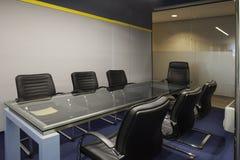 wewnętrzny biuro Zdjęcia Stock