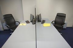 wewnętrzny biuro Obrazy Stock