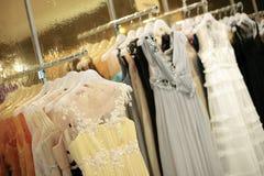 wewnętrzny moda sklep Obraz Stock