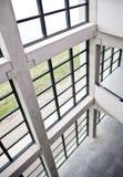 wewnętrzny nowy biuro Fotografia Stock