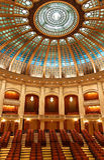 wewnętrzny parlament Obrazy Royalty Free