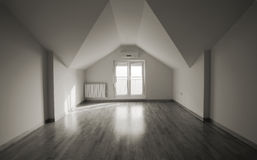 wewnętrzny pokój Fotografia Stock
