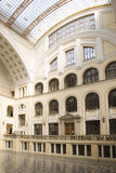 wewnętrzny uniwersytet Zdjęcia Stock