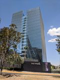 WeWork Mexiko City Polanco lizenzfreie stockbilder