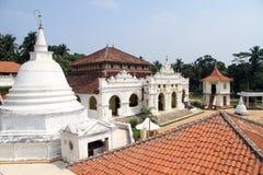 Wewurukannala Vihara Stock Image