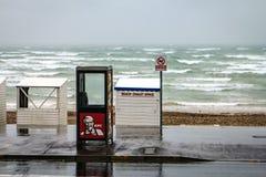 Weymouth, Дорсет, Англия Стоковое Изображение RF