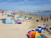Weymouth Foto de archivo
