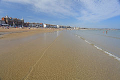 Weymouth Beach Stock Photos