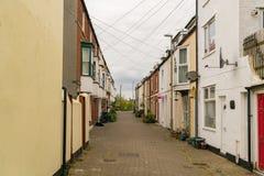 Weymouth, costa jurásica, Dorset, Reino Unido Fotos de archivo libres de regalías