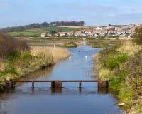 Weymouth Dorset Anglia Fotografia Stock