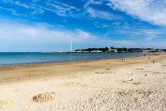 Weymouth Dorset Stock Photography