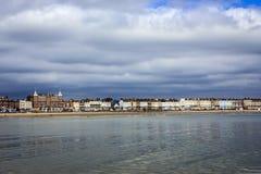 Weymouth, Dorset, Inghilterra Fotografie Stock Libere da Diritti