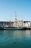 Weymouth Dorset Stock Photo