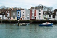 Weymouth Dorset Stock Image
