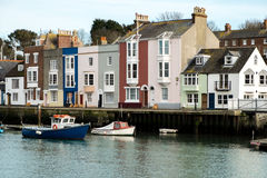 Weymouth Dorset Royalty Free Stock Photography