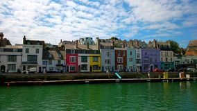 Weymouth,  England Royalty Free Stock Image
