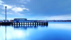 Weymouth Schronienie Anglia Zdjęcie Stock