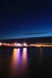 Weymouth seafront celebrations Royalty Free Stock Photos