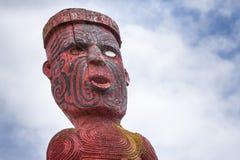 Whakarewarewa The Living Maori Village Royalty Free Stock Photos