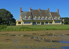 The Whalehead Club Stock Photography
