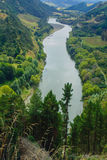 Whanganui River Royalty Free Stock Photo