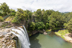 Whangarei falls Stock Images