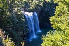 Whangarei waterfall Royalty Free Stock Photos