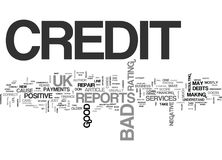 What Is Bad Credit Uk Word Cloud. WHAT IS BAD CREDIT UK TEXT WORD CLOUD CONCEPT Stock Photos