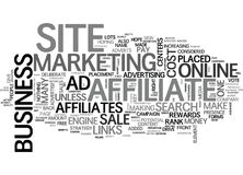 What Can Affiliates Do To Benefit Your Online Business Word Cloud. WHAT CAN AFFILIATES DO TO BENEFIT YOUR ONLINE BUSINESS TEXT WORD CLOUD CONCEPT Stock Photos