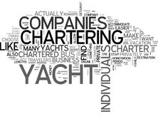 What Does It Mean To Privately Charter A Yacht Word Cloud. WHAT DOES IT MEAN TO PRIVATELY CHARTER A YACHT TEXT WORD CLOUD CONCEPT Stock Photo