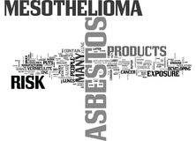 What Exactly Puts People At Risk For Mesothelioma Word Cloud. WHAT EXACTLY PUTS PEOPLE AT RISK FOR MESOTHELIOMA TEXT WORD CLOUD CONCEPT Stock Images