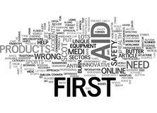 What Is First Aid Word Cloud. WHAT IS FIRST AID TEXT WORD CLOUD CONCEPT Stock Photos