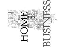 What Are The First Steps I Should Take For My Home Business Word Cloud. WHAT ARE THE FIRST STEPS I SHOULD TAKE FOR MY HOME BUSINESS TEXT WORD CLOUD CONCEPT Royalty Free Stock Images